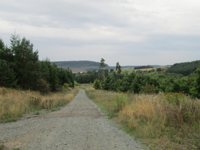 Durch das Aar- und Orketal (M3)