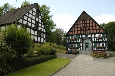 Rundtour Medebach - Winterberg (Radnetz Südwestfalen)