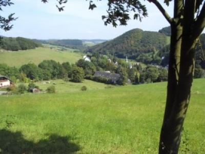 Jürgensköpkenweg (D4) Deifeld