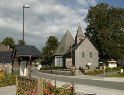 Jürgensköpkenweg (K4) Küstelberg