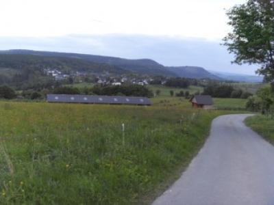 Hillekopfweg (K5) Küstelberg