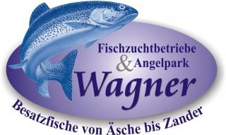 Logo Fischzucht Wagner Lichtenfels bei Medebach