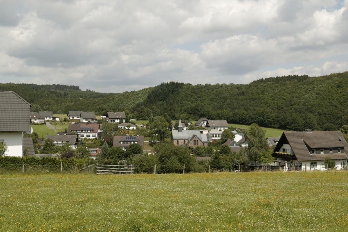Ortsansicht Medebach-Dreislar