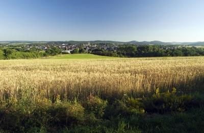 Door de dorpjes van de stad Medebach (M6)