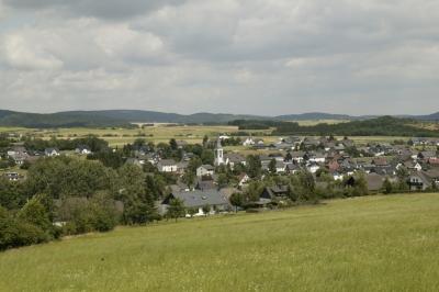 Espe Weg (A5) Medelon