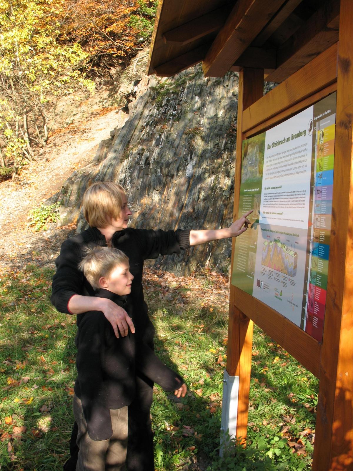 Geo-Erlebnis-Tour rund um Medebach und Hallenberg