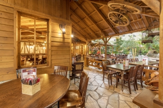 Harding´s Grill Restaurant (Center Parcs)