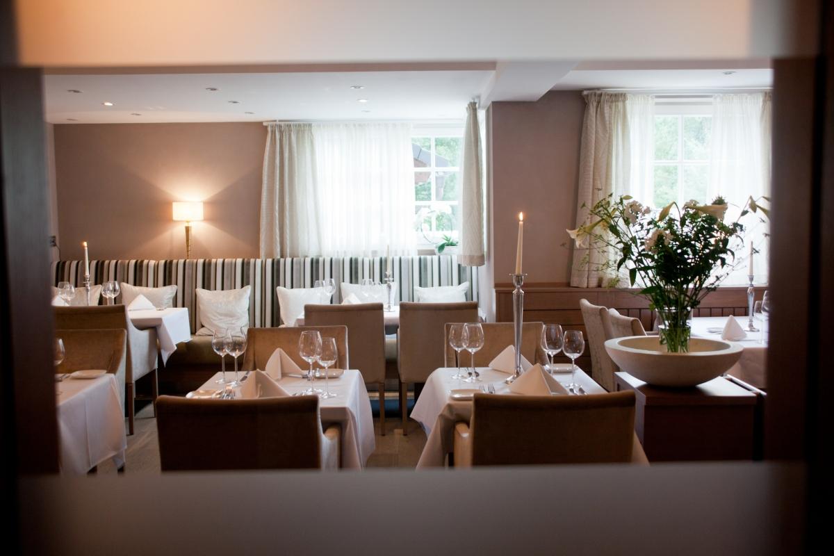 Gourmetrestaurant Kaiserstube Hotel Kaiserhof Medebach-Medelon