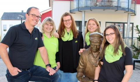 Team Touristik