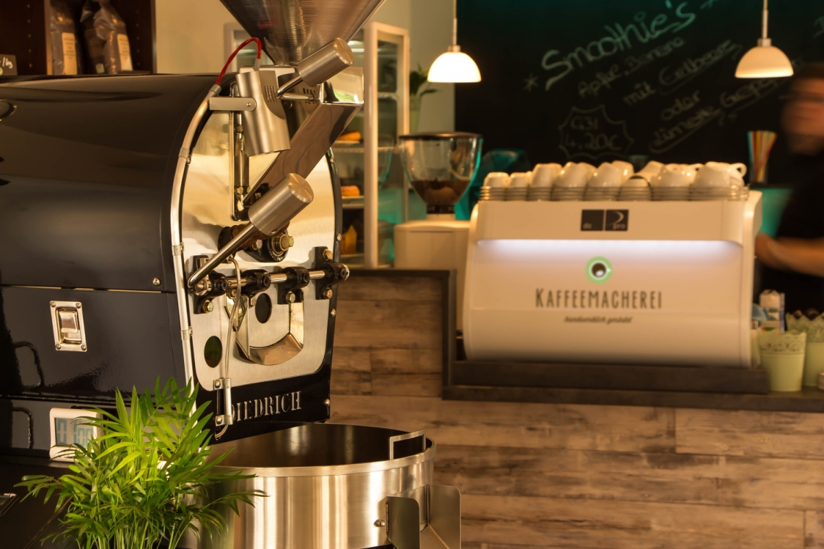 KaffeemachereiMedebach
