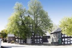 Dorfmitte Haus Ewers Medebach-Küstelberg