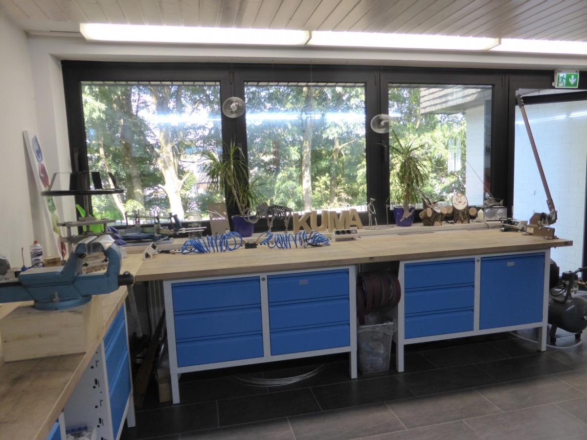 Werkstatt KUMA Medebach-Oberschledorn