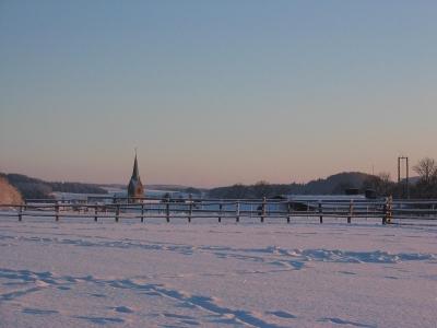 Winterwandelroute Gelänge (Wandelrondweg 3) Medebach