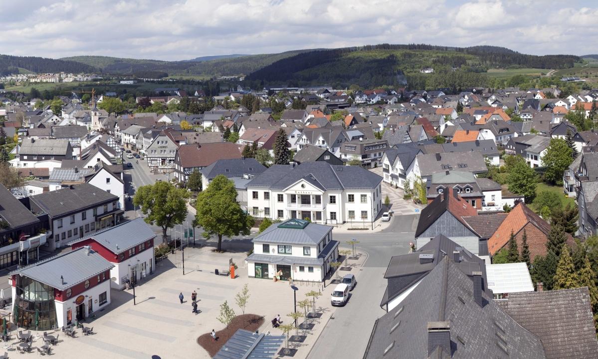 Hansestadt Medebach