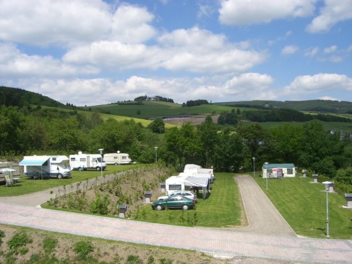Opperland Camping & Wohnmobilstellplatz