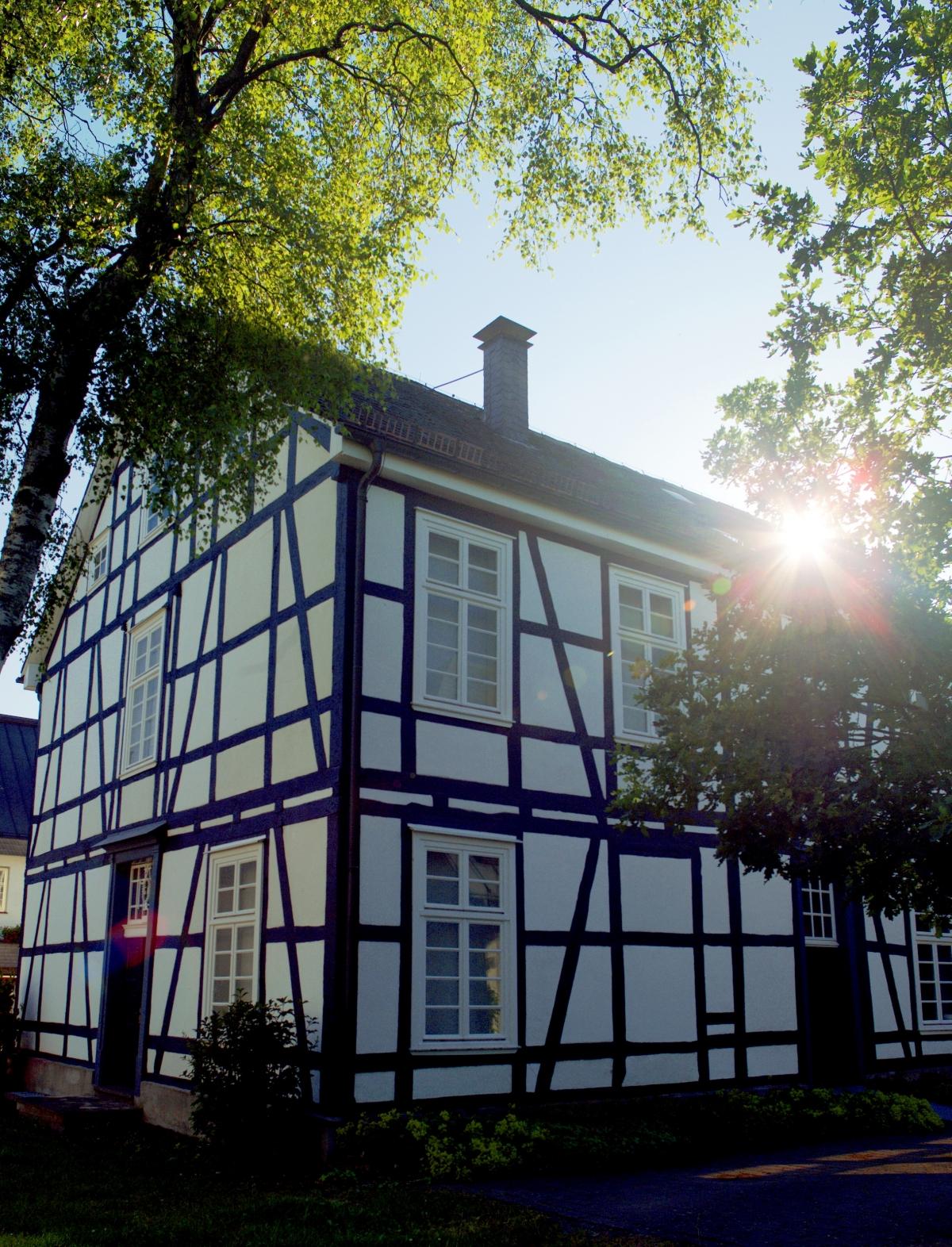 Stedelijk museum Medebach