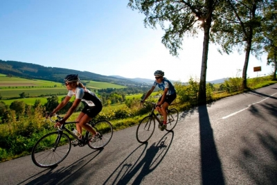 Bergtest van Willingen (W2) - Bike Arena Sauerland